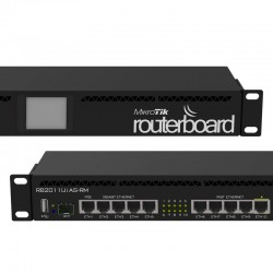 ROUTERBOARD 2011UIAS RM